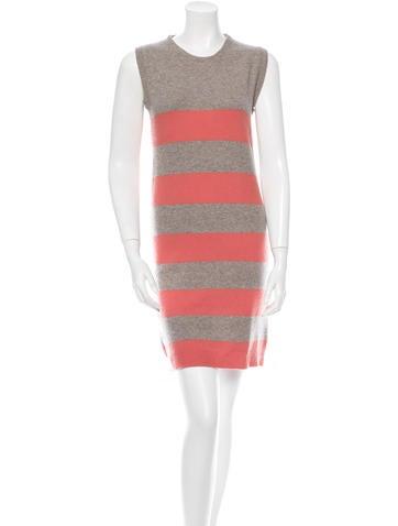 Stella McCartney Wool Dress