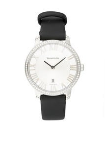Tiffany & Co. Dome Watch