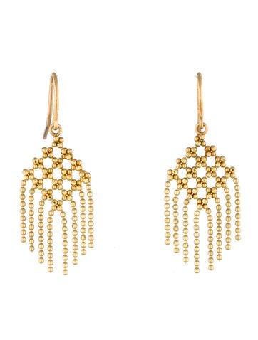 Tiffany & Co. Mini Fringe Earrings