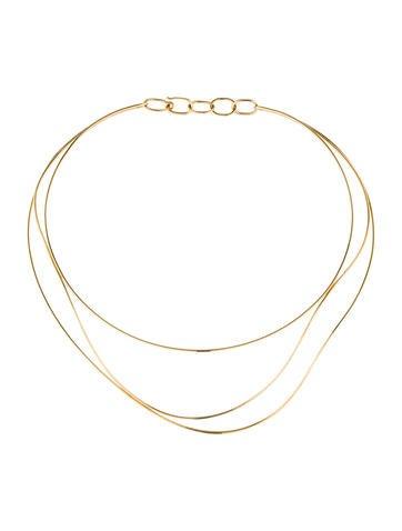 Tiffany 0026 Co. Elsa Peretti Wave Ketting