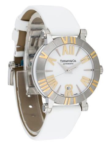 Tiffany & Co. Atlas Automatic Watch