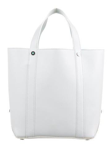 Tiffany & Co. Handle Bag