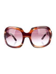 Tom Ford Lisa Sunglasses