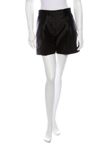 Valentino Silk Shorts w/ Tags