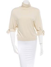 Valentino Knit Top
