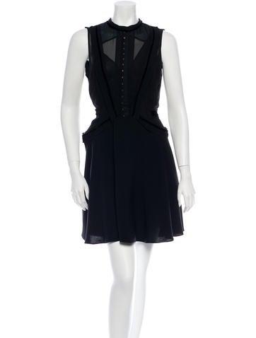 Vanessa Bruno Dress w/ Tags