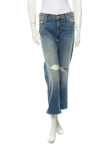 Moeder Jeans