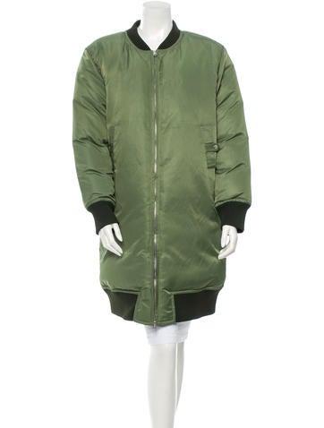 Trademark Bomber Jacket