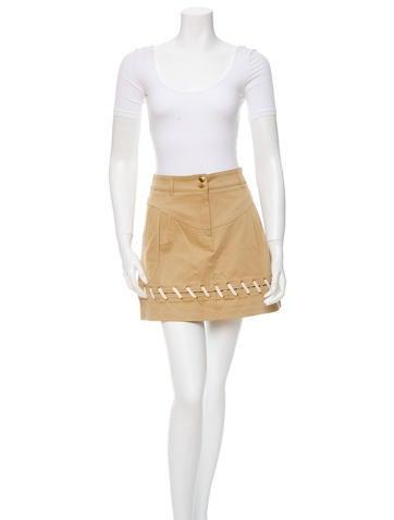 B Store Skirt w/ Tags