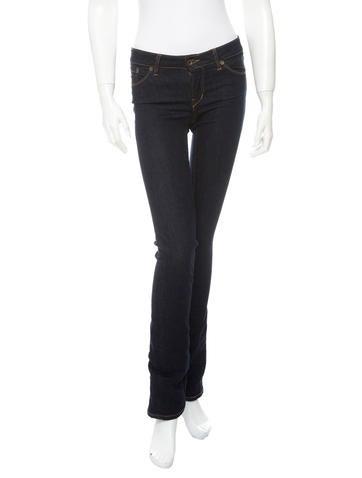 Raleigh Denim Jeans