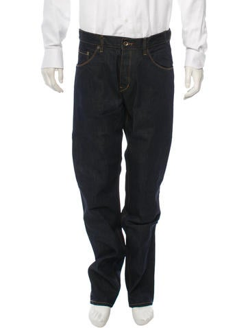 Raleigh Denim Selvedge Jeans w/ Tags
