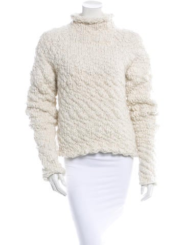 Protagonist Wool Sweater