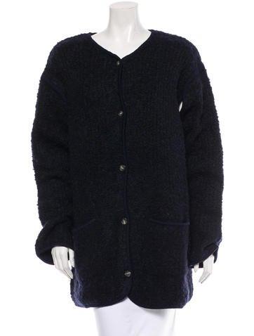 6397 Bouclé Sweater w/ Tags