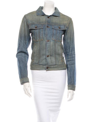 6397 Denim Jacket w/ Tags