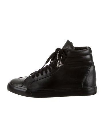 SIS II Sneakers