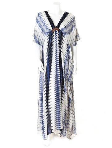 Antik Batik Maxi Dress W/ Tags