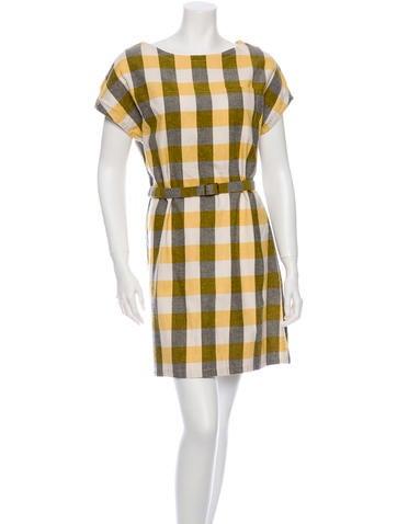 A.P.C. Dress w/ Tags