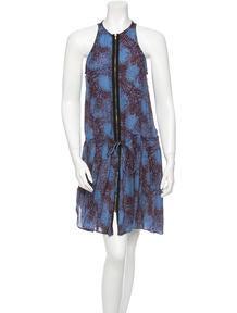 A.L.C. Silk Dress