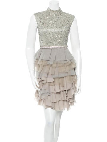 Alice + Olivia Dress w/ Tags