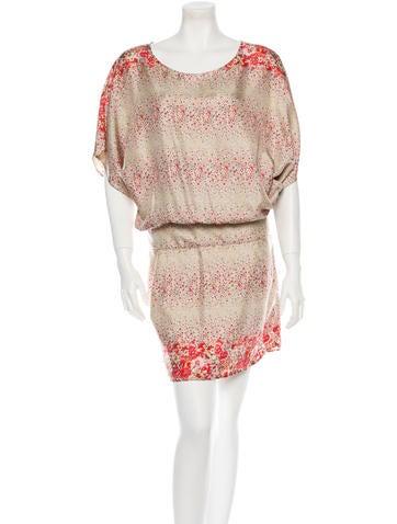 Adam Floral Dress