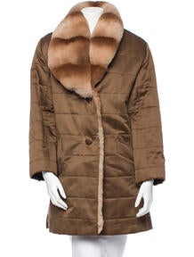 Bergdorf Goodman Coat
