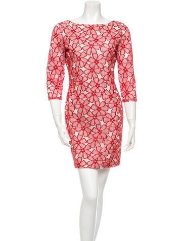Diane von Furstenberg Dress w/ Tags