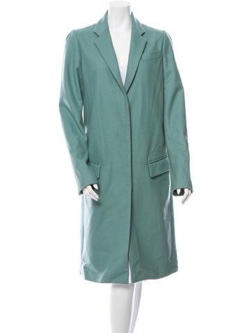10 Crosby Derek Lam Wool Coat