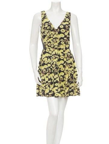Erin Fetherston Dress w/ Tags
