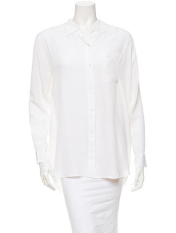 Equipment Blouse w/Tags