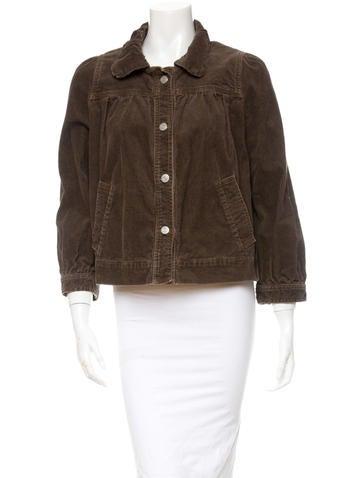 Étoile Isabel Marant Jacket