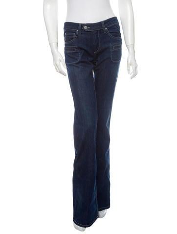 Étoile Isabel Marant Jeans w/ Tags