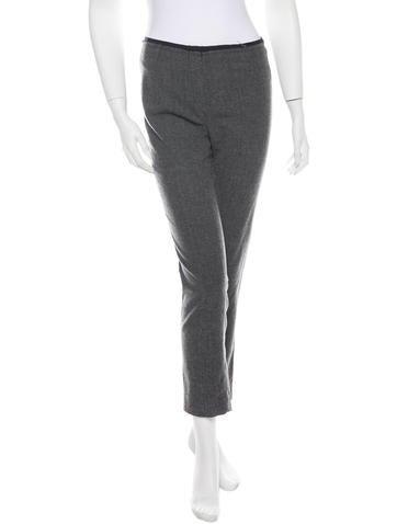 Étoile Isabel Marant Wool Pants