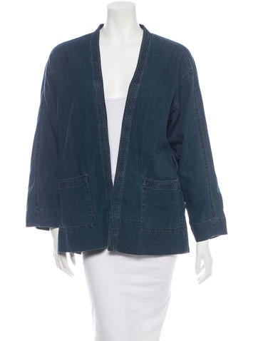 Étoile Isabel Marant Denim Jacket
