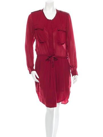 Étoile Isabel Marant Dress