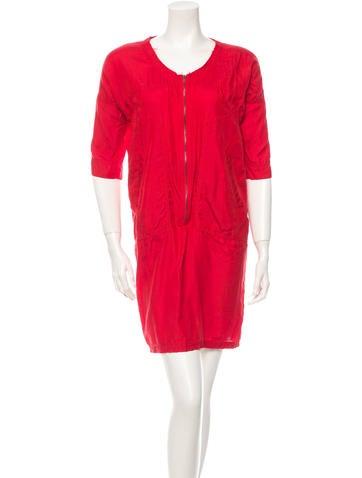 Etoile Isabel Marant jurk