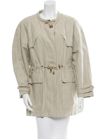 Étoile Isabel Marant Coat