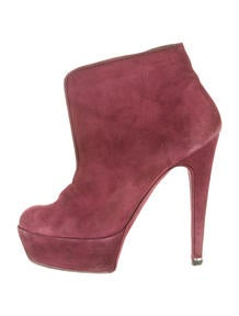 H by Halston Booties