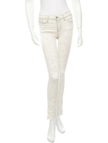 J Brand Polar Jeans w/ Tags
