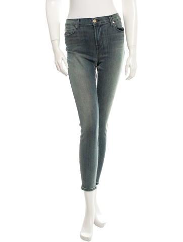 J Brand Jeans Alana