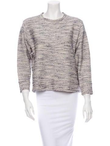 Jenni Kayne Cotton Sweater