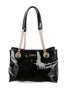 Kate Spade Patent Shoulder Bag