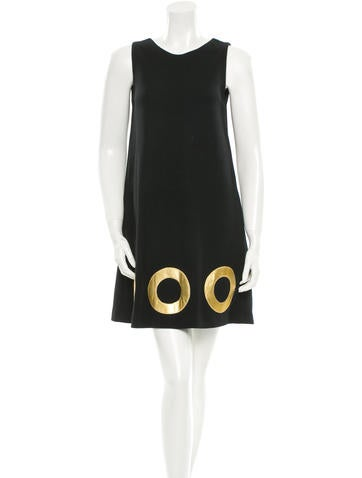Lisa Perry jurk