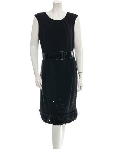 Melinda Eng Cocktail Dress