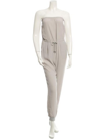 MM6 by Maison Martin Margiela Jumpsuit