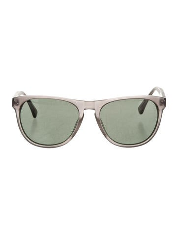 Oliver Peoples Daddy B Zonnebril