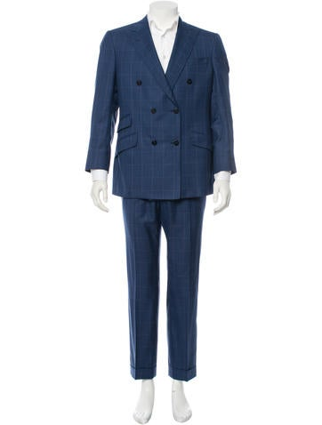 Phineas Cole Two-Piece Suit