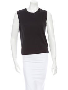 Prada Sport Sleeveless Top