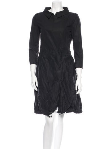 Prada Sport Dress