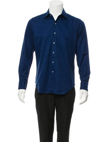 Robert Graham Shirt w/ Tags