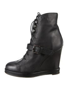 Surface to Air Ankle Boots